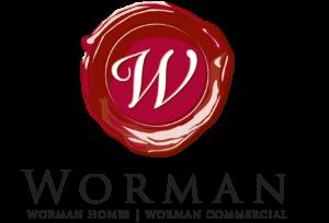 Worman Homes Logo